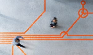 Wayfinding project wins global SEGD award
