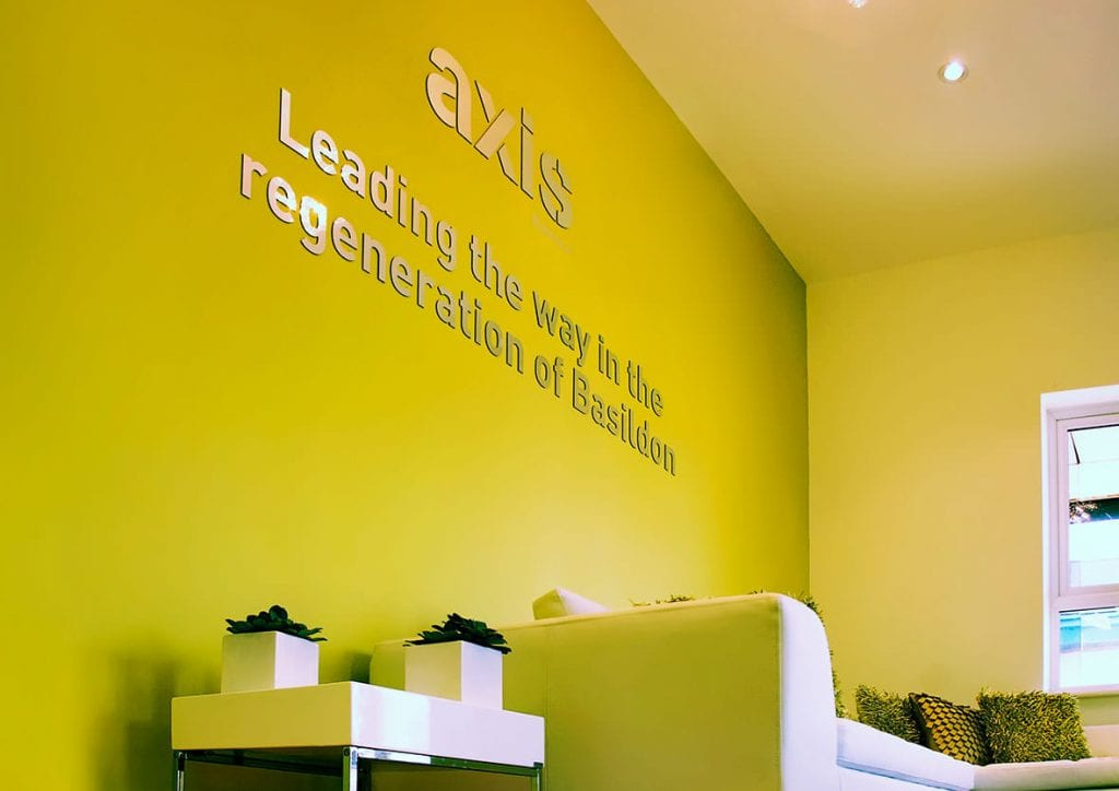 Axis Regeneration marketing Suite