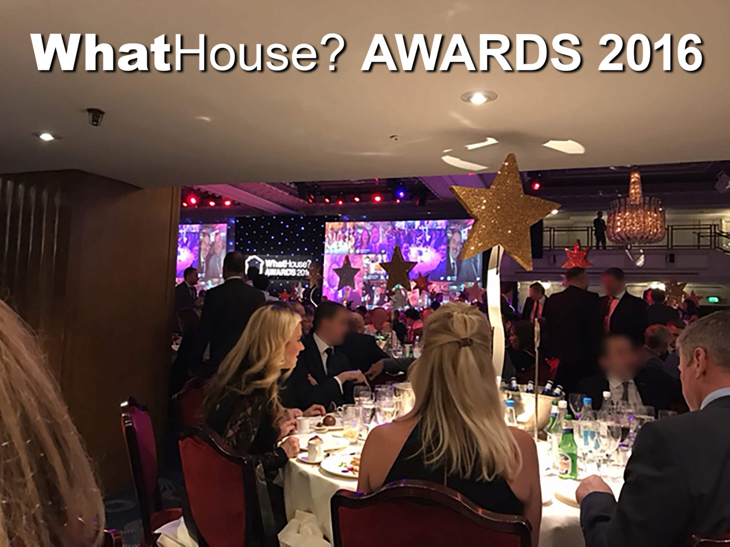 WhatHouse? Awards