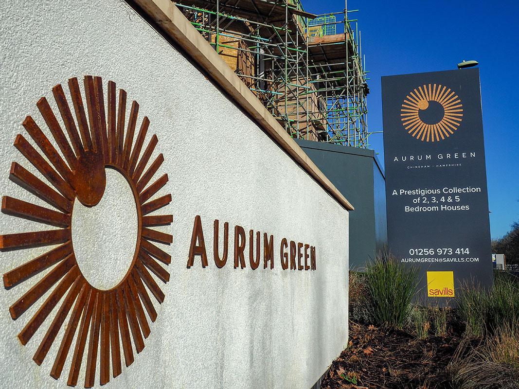Aurum-Green