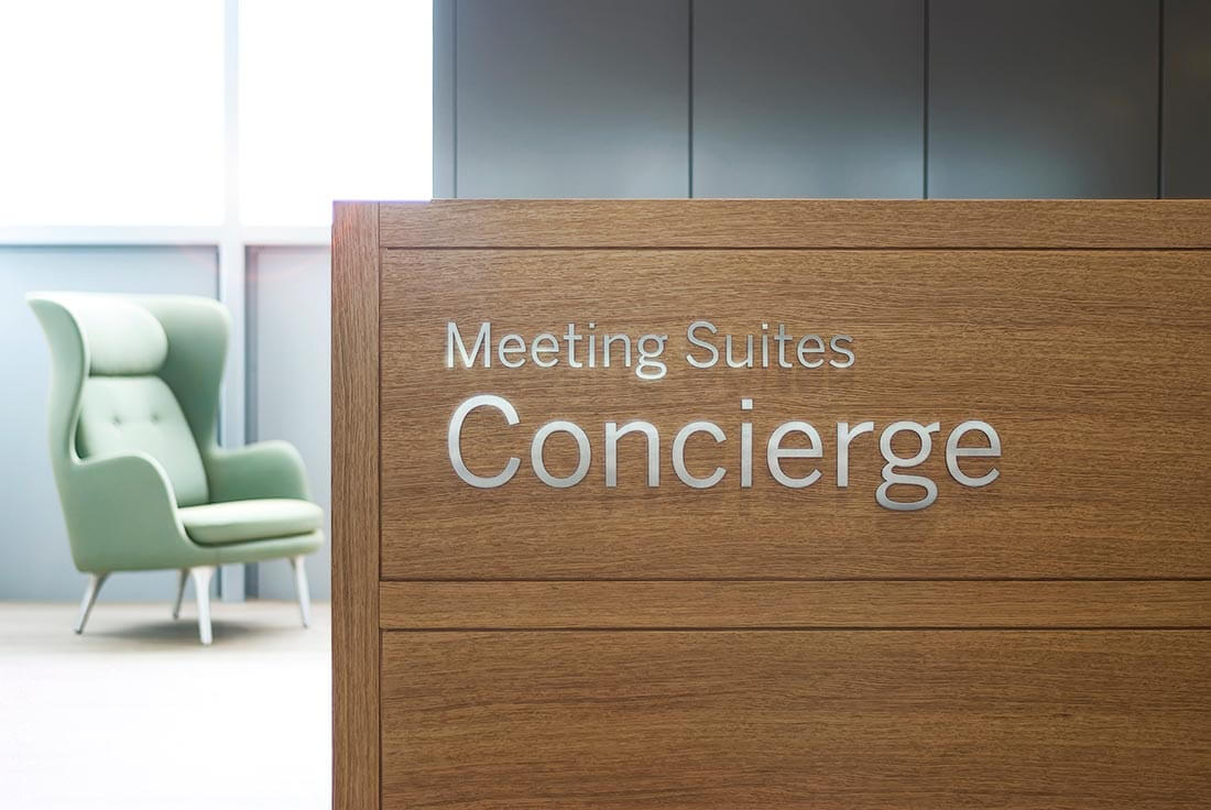 Corporate Head Offices in Burgess Hill