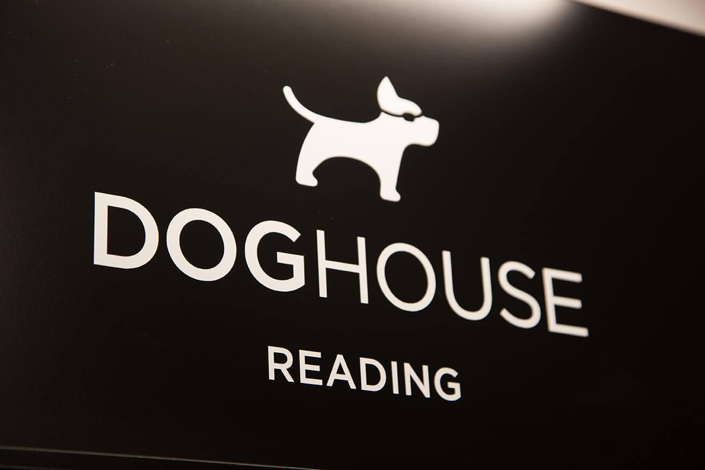 Dog House Creative Workspace