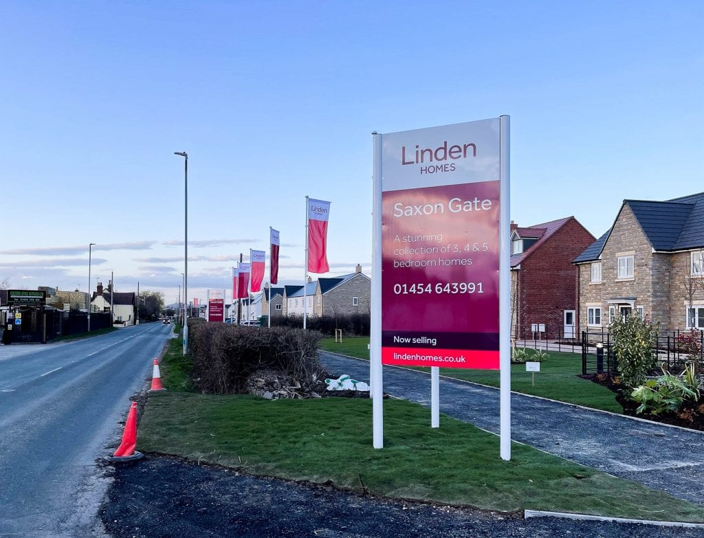 Linden Homes – Saxon Gate – Wickwar, Gloucestershire (4)