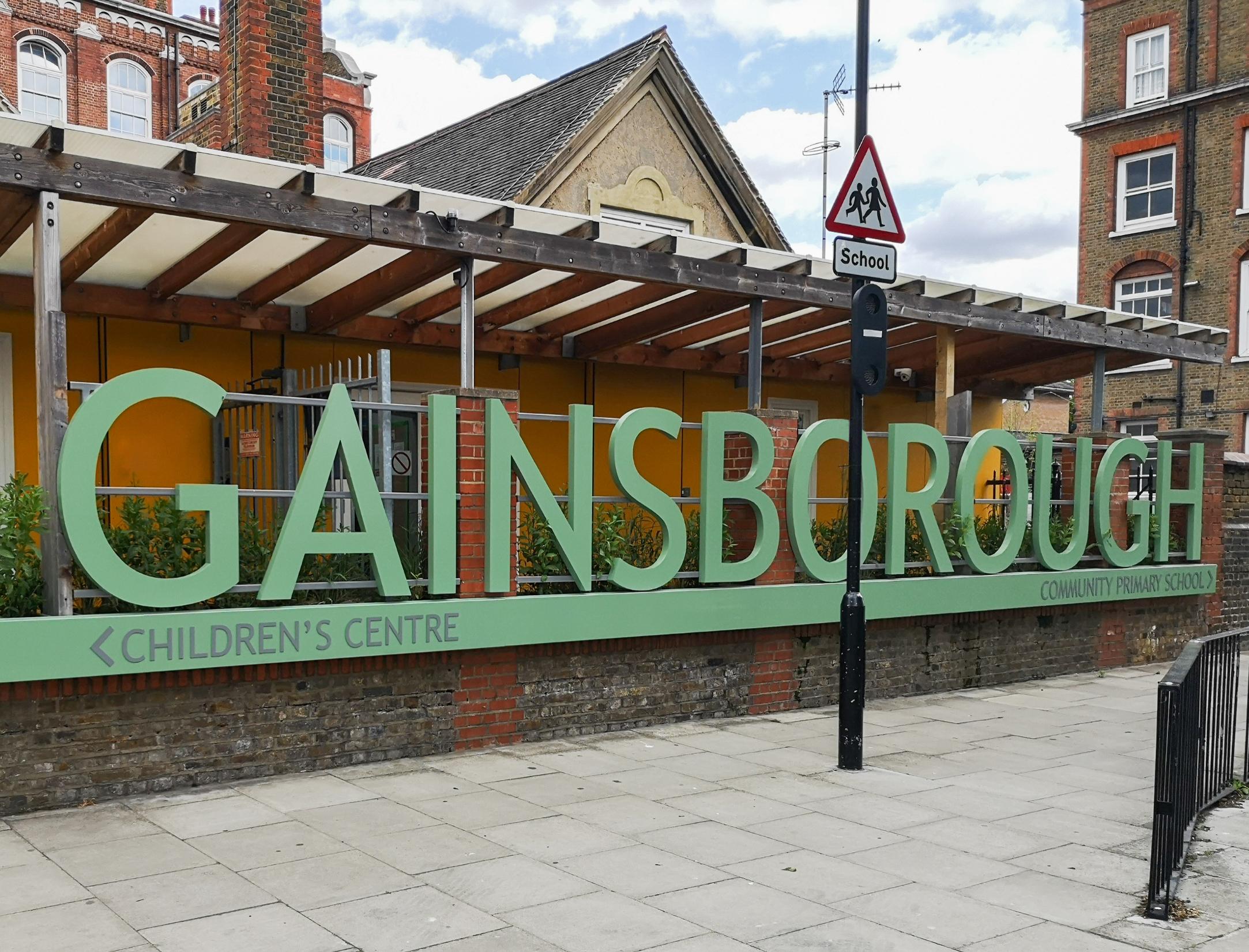 Gainsborough School (1)