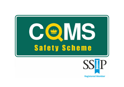 Coms-safety-scheme