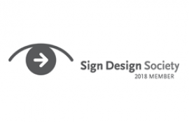 Sign Design Society 2018